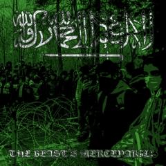 Svolder - The Beasts Mercenaries (CD)