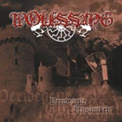 Wolfssang - Verwegene Einsamkeit (CD)