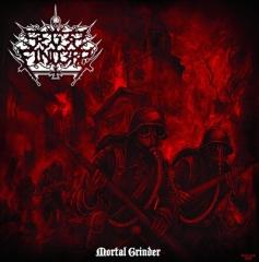 Seges Findere - Mortal Grinder (LP)