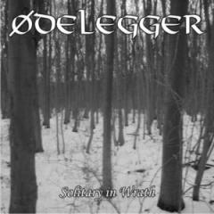 Ødelegger - Solitary in Wrath (MCD)