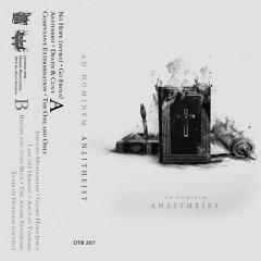 Ad Hominem - Antitheist (CS)