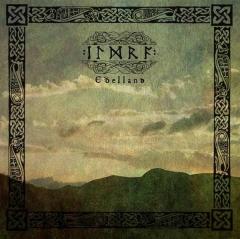 Ildra - Eðelland (CD)