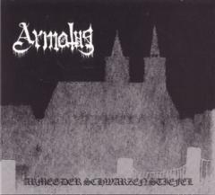 Armatus - Armee der schwarzen Stiefel (CD)