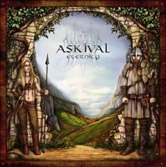 Askival - Eternity (CD)