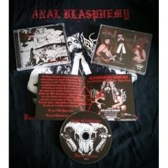 Anal Blasphemy - Western Decadence