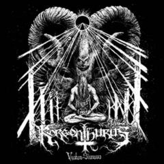 Korgonthurus - Vuohen siunaus