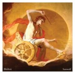 Blodtru - Sunwolf (CD)