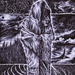 Blood Stronghold - Vengeance in Sacrificial Blood (CD)