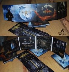 Graveland / Nokturnal Mortum - The Spirit Never Dies