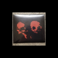 Cultes des Ghoules - Häxan, ...or Medieval Witchcraft and Infanticide... (CD)