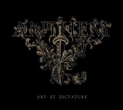 Anthem - Art Et Dictature (CD)
