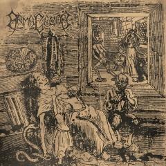 Armagedda - Svindeldjup Ättestup (LP)