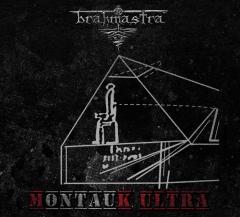Brahmastra - Montauk Ultra (CD)