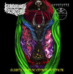 Black Goat / Ceremonial Torture - Black Magic Compendium (CD)