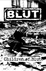 Blut - Children Of Blut (CS)