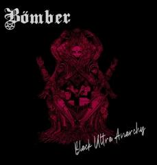 Bömber - Black Ultra Anarchy (CD)