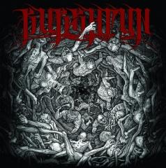 Burshtyn - Чортория (LP)