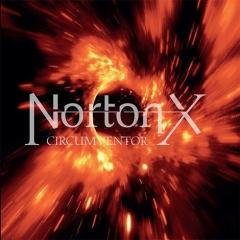 Circumventor - Norton X (CD)