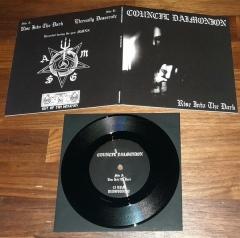 Council Daimonion - Rise Into The Dark (EP)