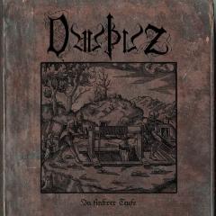 Dauþuz - In Finstrer Teufe (CD)