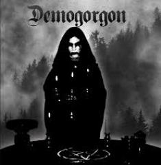 Demogorgon - s/t (CD)