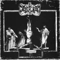 Dethroned - Christentod (EP)