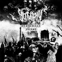 Do Skonu - Hesychian Noise (CD)