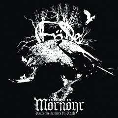 Ende - Mörnöyr (CD)