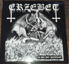Erzebet - La ira del infierno (EP)