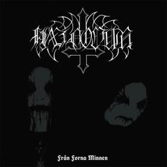 Fiat Noctum - Från Forna Minnen (CD)