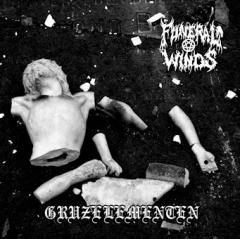 Funeral Winds - Gruzelementen (CD)