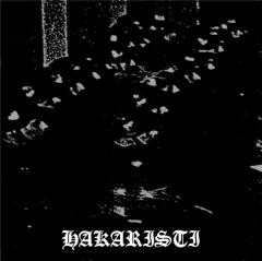 Hakaristi - s/t (EP)