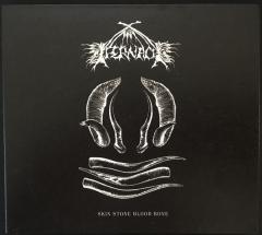 Ifernach - Skin Stone Blood Bone (CD)