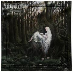 Kalmankantaja - Bones And Dust (LP)