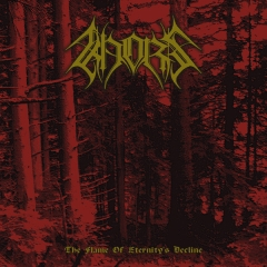Khors - The Flame Of Eternity's Decline (LP)