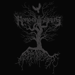 Korgonthurus - XX (CD)