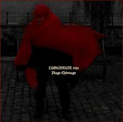 Lugubrum - Plage chômage (CD)