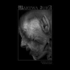 Martwa Aura - Morbus Animus (CD)