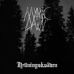 Mythic Dawn - Hyllningskväden (CD)