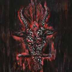 Necromonarchia Daemonum - Anathema Darkness (CD)