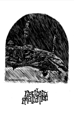 Unkerd Wood / Pact Of Ash / Gammal Sed - Northern Retaliation (CS)