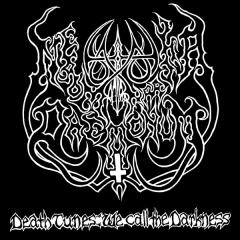 Necromonarchia Daemonum - Death Tunes: We Call The Darkness (CD)