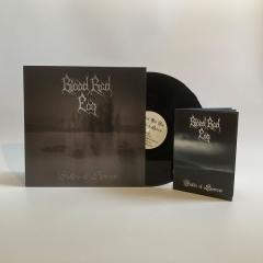 Blood Red Fog - Fields of Sorrow (LP)