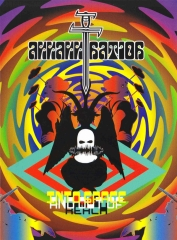 Assassination - Into space and out of reach (CD)