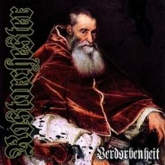 Rostorchester - Verdorbenheit (LP)