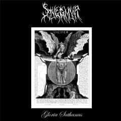 Styggmyr - Gloria Sathanas (EP)