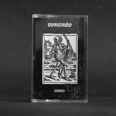 Tornmód - Vengeance (CS)