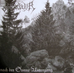 Ulfsdalir - Nach Der Sonne Untergang (MCD)