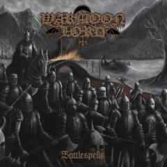 Warmoon Lord - Battlespells (CD)