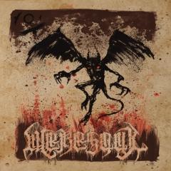 Weresoul - s/t (CD)